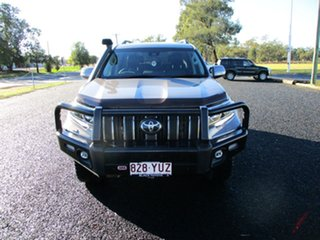 Prado GXL 2.8L T Diesel Automatic Wagon 4277430 003
