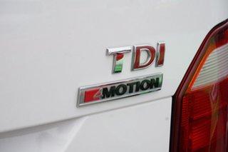 2018 Volkswagen Transporter T6 MY18 TDI400 SWB DSG White 7 Speed Sports Automatic Dual Clutch Van