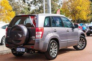 2015 Suzuki Grand Vitara JB Navigator 2WD Grey 4 Speed Automatic Wagon.
