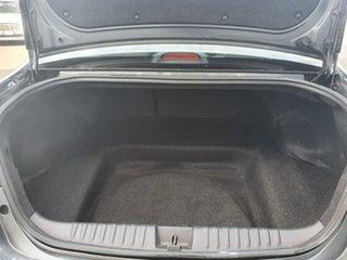 2016 Ford Falcon FG X Grey 6 Speed Sports Automatic Sedan
