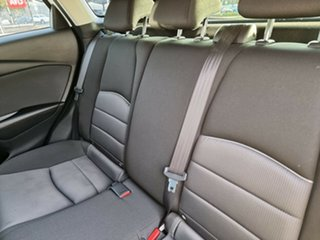 2015 Mazda CX-3 DK2W7A Maxx SKYACTIV-Drive Crystal White Pearl 6 Speed Sports Automatic Wagon