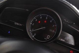 2018 Mazda CX-3 DK2W76 sTouring SKYACTIV-MT Snowflake White 6 Speed Manual Wagon