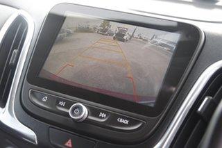 2018 Holden Equinox EQ MY18 LTZ AWD Red 9 Speed Sports Automatic Wagon