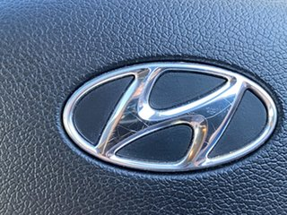 2015 Hyundai Accent RB3 MY16 Active Gold 6 Speed Constant Variable Hatchback