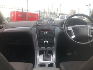 2013 Ford Mondeo MC LX TDCi Silver 6 Speed Direct Shift Wagon