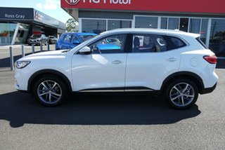 2021 MG HS SAS23 MY21 Excite DCT AWD X 6 Speed Sports Automatic Dual Clutch Wagon.