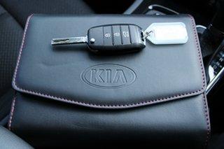 2019 Kia Optima JF MY20 SI Clear White 6 Speed Sports Automatic Sedan