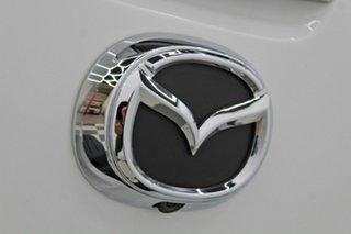 2017 Mazda BT-50 MY17 Update XTR (4x4) White 6 Speed Automatic Freestyle Utility