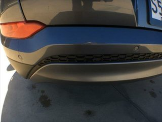 2015 Hyundai Tucson TLE Highlander D-CT AWD Grey 7 Speed Sports Automatic Dual Clutch Wagon