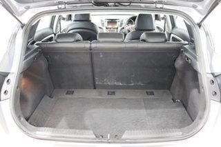 2013 Hyundai i30 GD Premium Silver 6 Speed Sports Automatic Hatchback