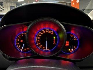 2010 Mazda CX-7 ER1032 Luxury Activematic Sports White 6 Speed Sports Automatic Wagon