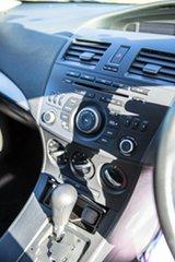 2012 Mazda 3 BL10F2 MY13 Maxx Activematic Sport Grey 5 Speed Sports Automatic Sedan