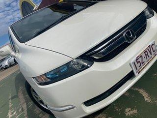 2008 Honda Odyssey 3rd Gen MY07 Luxury 5 Speed Sports Automatic Wagon.
