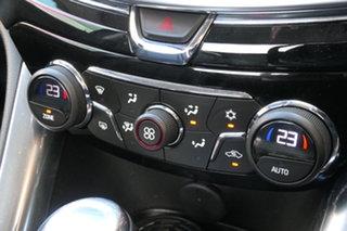 2017 Holden Ute VF II MY17 SS V Ute Redline White 6 Speed Sports Automatic Utility