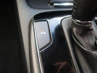 2016 Kia Cerato YD MY17 S Premium White 6 Speed Sports Automatic Sedan