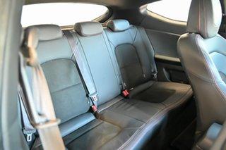 2014 Kia Pro_ceed JD MY14 GT White 6 Speed Manual Hatchback