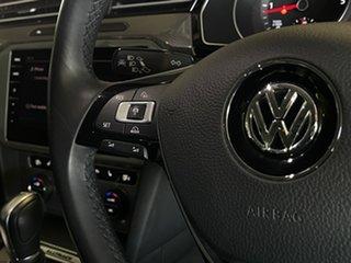 2018 Volkswagen Passat 3C (B8) MY18 140TDI DSG 4MOTION Alltrack Silver 6 Speed
