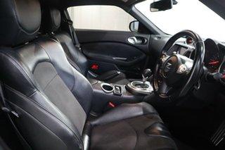 2014 Nissan 370Z Z34 MY15 White 7 Speed Sports Automatic Coupe