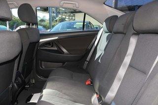 2006 Toyota Aurion GSV40R AT-X Silver 6 Speed Sports Automatic Sedan