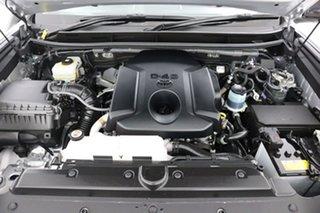 2020 Toyota Landcruiser Prado GDJ150R GX Silver 6 Speed Automatic Wagon