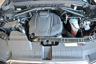 2015 Audi Q5 8R MY15 TFSI Tiptronic Quattro Black 8 Speed Sports Automatic Wagon