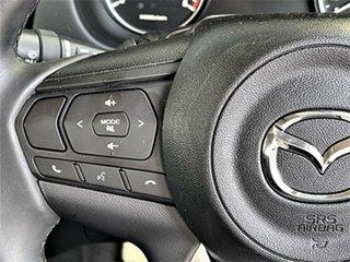 2021 Mazda BT-50 XTR Utility
