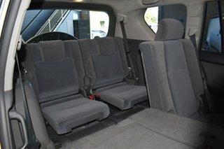 2010 Toyota Landcruiser Prado KDJ150R GXL (4x4) White 5 Speed Sequential Auto Wagon