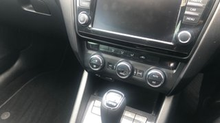 2015 Skoda Octavia NE MY15.5 RS DSG 162TSI / F5w 6 Speed Sports Automatic Dual Clutch Wagon