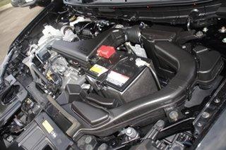 2017 Nissan X-Trail T32 Series II ST-L X-tronic 4WD Diamond Black 7 Speed Constant Variable Wagon