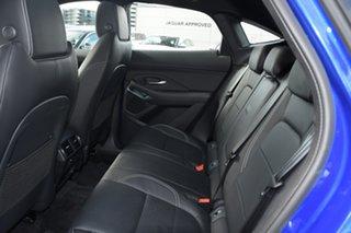 2020 Jaguar E-PACE X540 20MY Standard R-Dynamic S Blue 9 Speed Sports Automatic Wagon