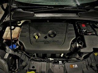 2011 Ford Focus LV Mk II CL 4 Speed Sports Automatic Sedan