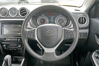 2021 Suzuki Vitara LY Series II 2WD Blue & Black 6 Speed Sports Automatic Wagon