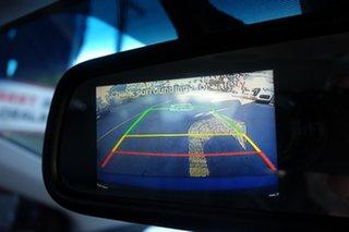 2011 Hyundai Elantra MD Premium Blue 6 Speed Sports Automatic Sedan