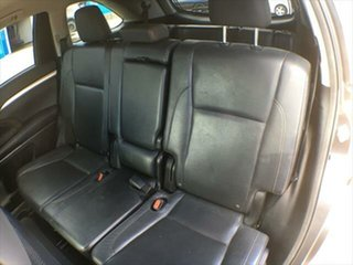 2014 Toyota Kluger GSU50R GXL 2WD 6 Speed Sports Automatic Wagon