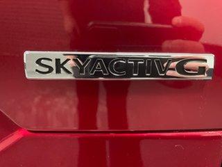 2020 Mazda CX-5 KF2W7A Maxx SKYACTIV-Drive FWD Sport Red 6 Speed Sports Automatic Wagon