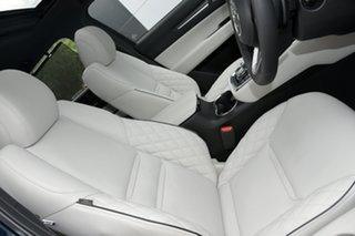 2021 Mazda CX-8 KG4W2A Asaki SKYACTIV-Drive i-ACTIV AWD LE Deep Crystal Blue 6 Speed