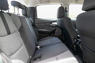 2021 Mazda BT-50 BT-50 B 6AUTO 3.0L DUAL CAB PICKUP XT 4X4 Ingot Silver Crewcab