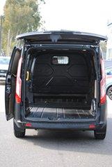 2018 Ford Transit Custom VN 2018.5MY 300S (Low Roof) Black 6 Speed Manual Van