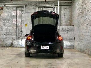 2018 Holden Commodore ZB MY18 VXR Liftback AWD Black 9 Speed Sports Automatic Liftback