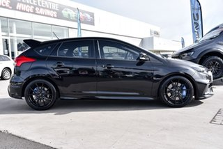 2017 Ford Focus LZ RS AWD Shadow Black 6 Speed Manual Hatchback.