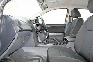 2018 Mazda BT-50 MY18 XTR Hi-Rider (4x2) Grey 6 Speed Manual Dual Cab Utility