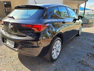 2019 Holden Astra BK MY20 R Black 6 Speed Sports Automatic Hatchback.