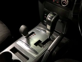 2013 Mitsubishi Pajero NW MY13 GLX-R Bronze 5 Speed Sports Automatic Wagon