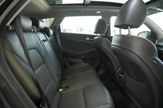 2018 Hyundai Tucson TL3 MY19 Highlander D-CT AWD Blue 7 Speed Sports Automatic Dual Clutch Wagon