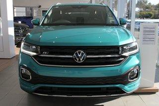 2021 Volkswagen T-Cross C1 MY21 85TSI DSG FWD Style 7 Speed Sports Automatic Dual Clutch Wagon.