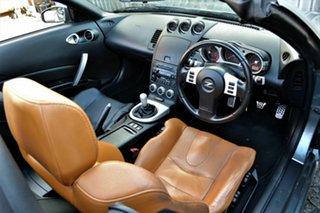 2006 Nissan 350Z Z33 MY06 Track Grey 6 Speed Manual Roadster