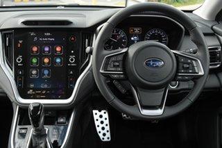 2020 Subaru Outback B7A MY21 AWD Sport CVT Autumn Green 8 Speed Constant Variable Wagon