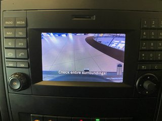 2016 Mercedes-Benz Valente 447 116 BlueTEC Flint Grey 7 Speed Automatic Wagon