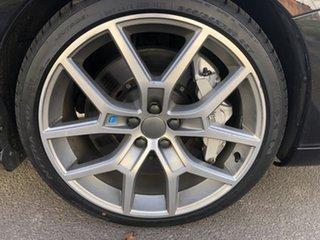 2015 Volvo V60 F Series MY15 Polestar Geartronic AWD Black 6 Speed Sports Automatic Wagon