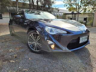 2014 Toyota 86 ZN6 GT Grey 6 Speed Sports Automatic Coupe.